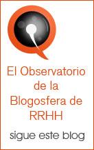 Observatorio Blogosfera RRHH