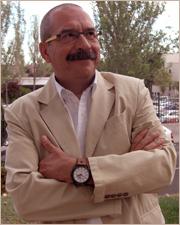 Javier Villalba
